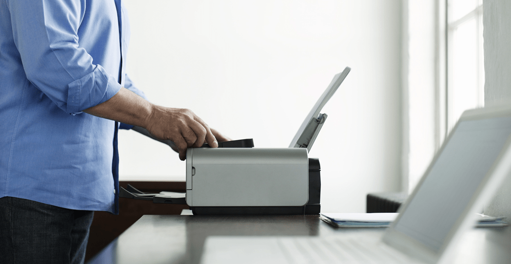 Common Troubleshooting Methods for Printers