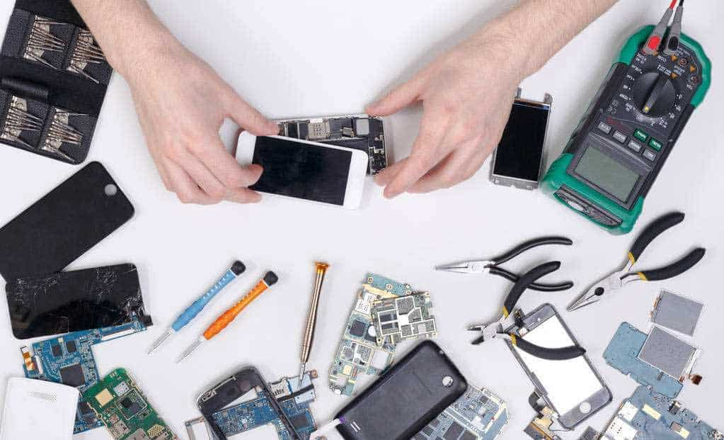 5 Basic Self-checking Steps After Mobile Phone Repair