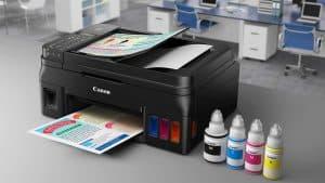 Canon Printer Repair Malaysia