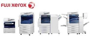 fuji_xerox_copier printer repair