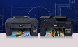 inkjet printer repair